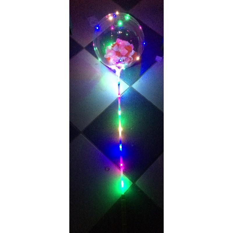 Светодиоды для шаров Bubbles 2