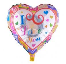 """I Love you"" № 7877"