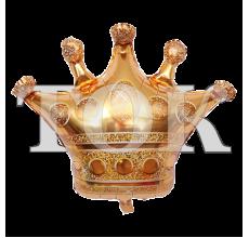 Корона 1 Фигура фольга
