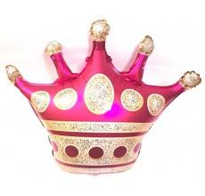 Корона 8 Фигура фольга