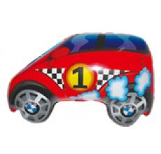 Джип такси Фигура Пленка