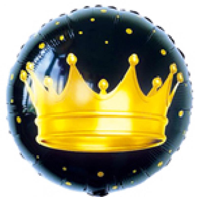 Золотая корона Таблетка Фольга