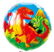 """Динозавр""  Таблетка Фольга"