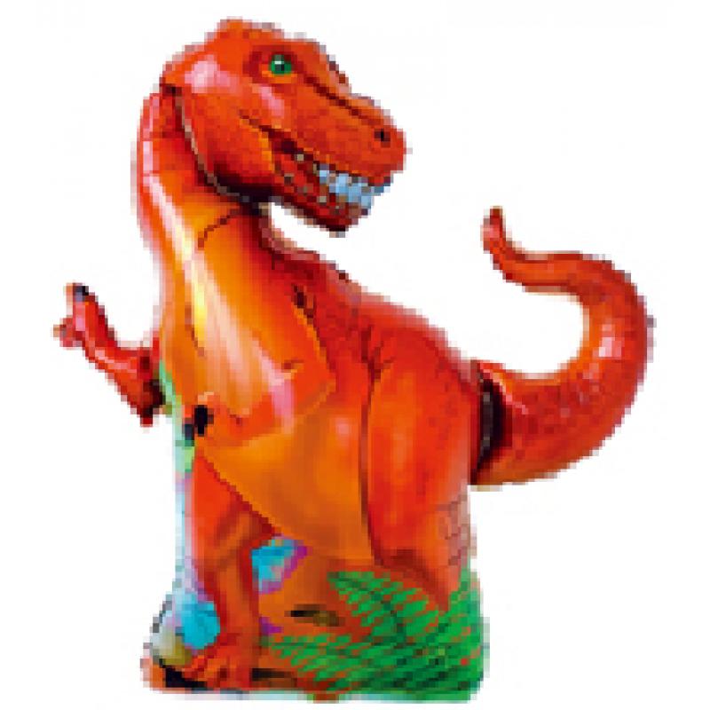 Динозавр 2 под палочку
