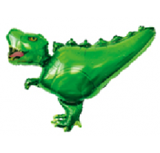 Динозавр 4 под палочку