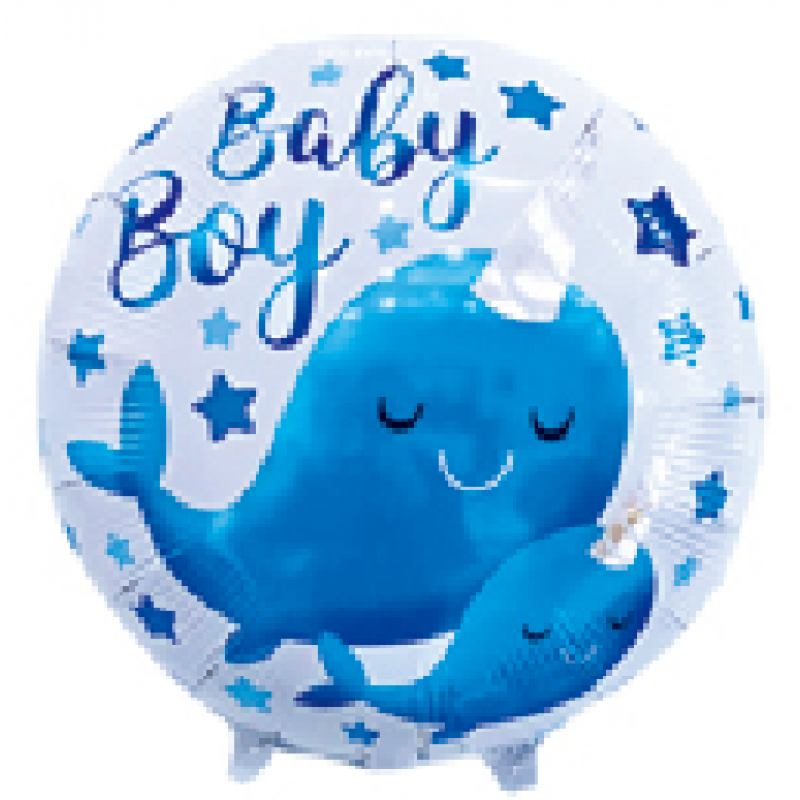 Baby Boy 2 Таблетка Фольга