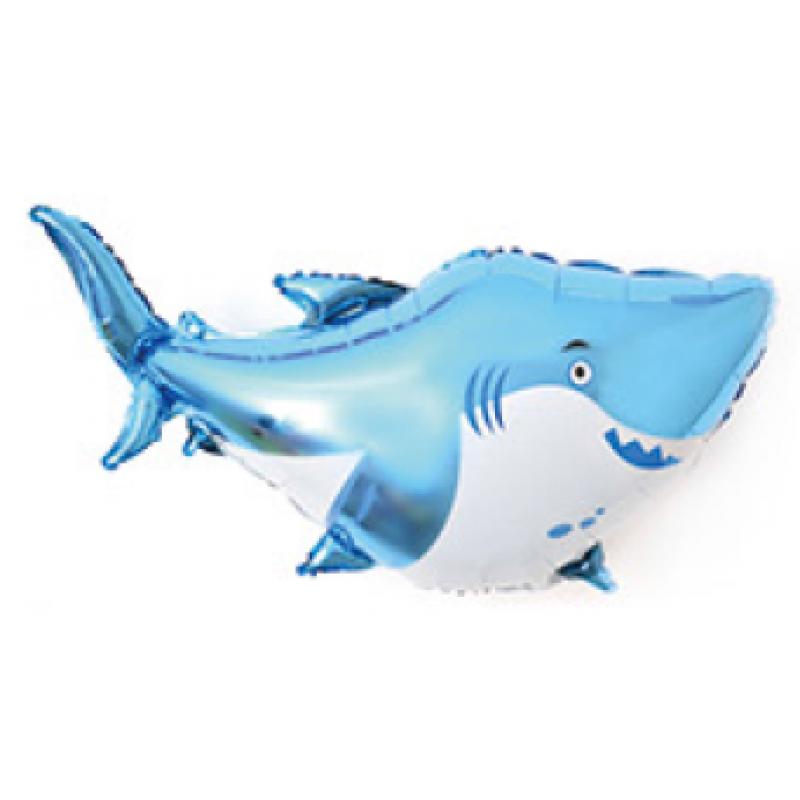 Акула под палочку