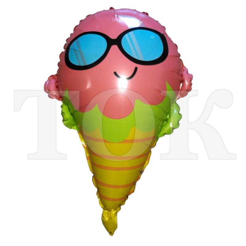 Мороженное в очках Фигура Пленка