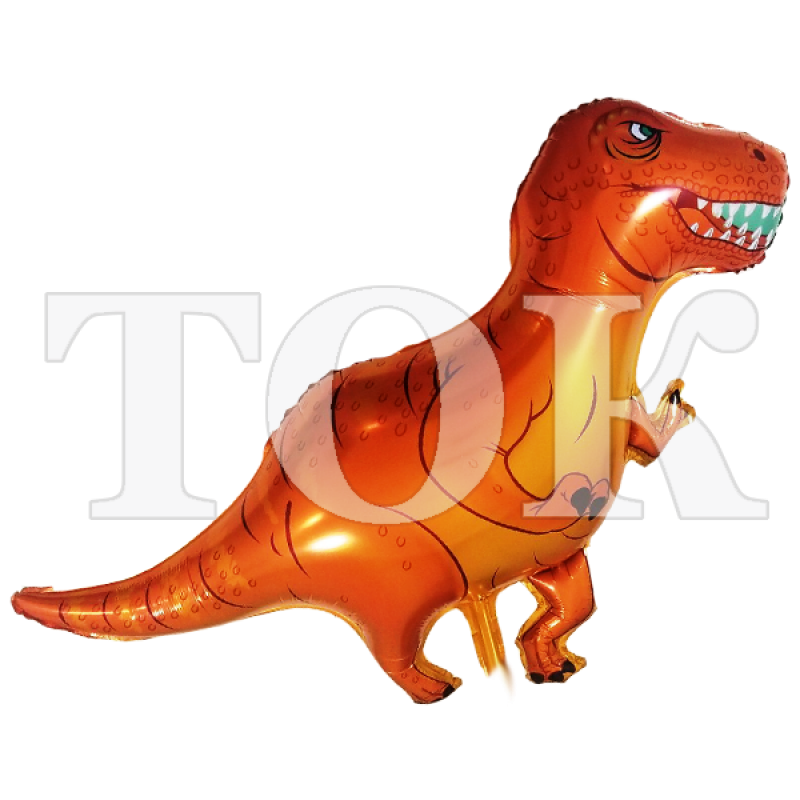 Динозавр 1 под палочку
