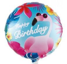 """Happy Birthday""  Таблетка Фольга - 201"
