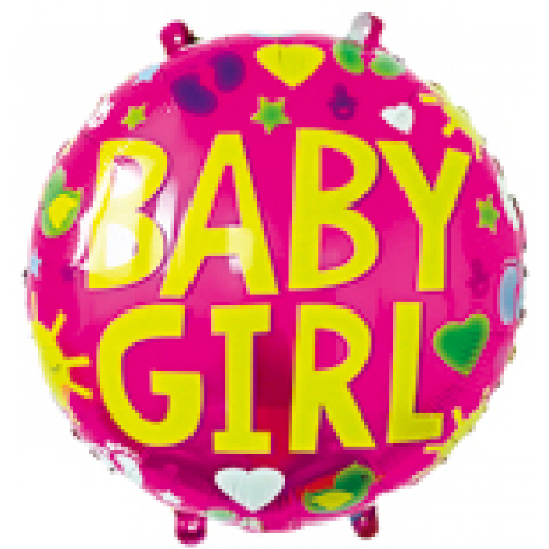 Baby girl-40  Таблетка Фольга - 301
