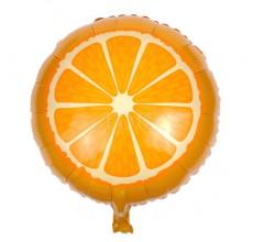 Апельсин Таблетка Фольга