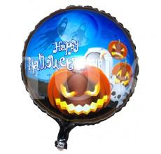 Хеллоуин тыква 2 Таблетка Фольга