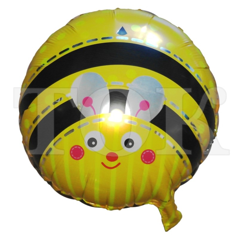 Пчелка Таблетка Фольга