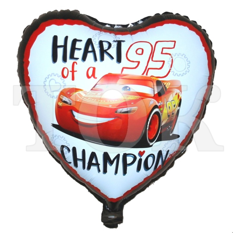 Сердце Тачка