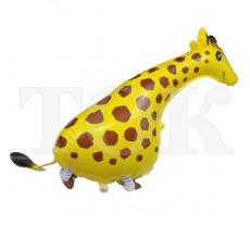 Шар ходячий жираф