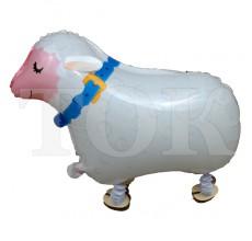 Шар ходячий овечка