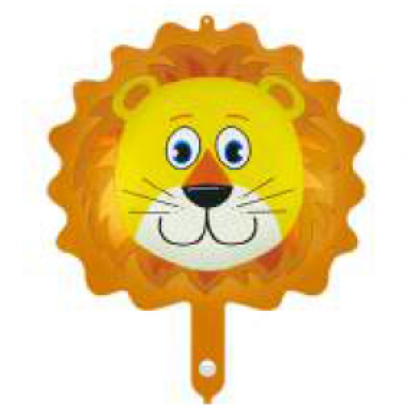 Лев для палочки