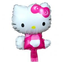 Кити розовая для палочки