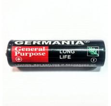 Батарейка мини пальчиковая Germania AAA R-03