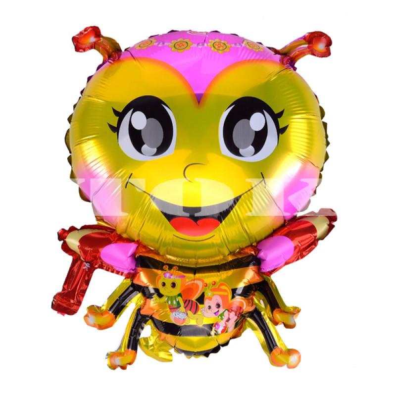 """""""Пчелка"""" маленькая   Фигура Фольга"""