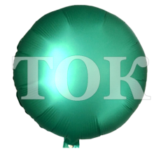 Однотонный перламутр Таблетка Фольга мята