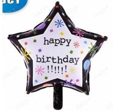 Звезда Happy Birthday