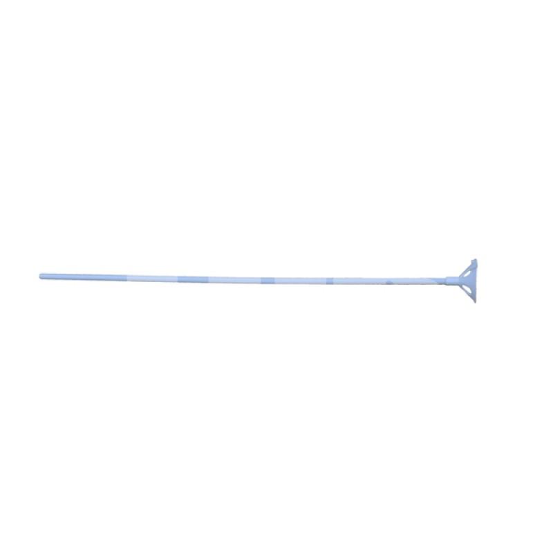 Палочка для латексных шариков белая